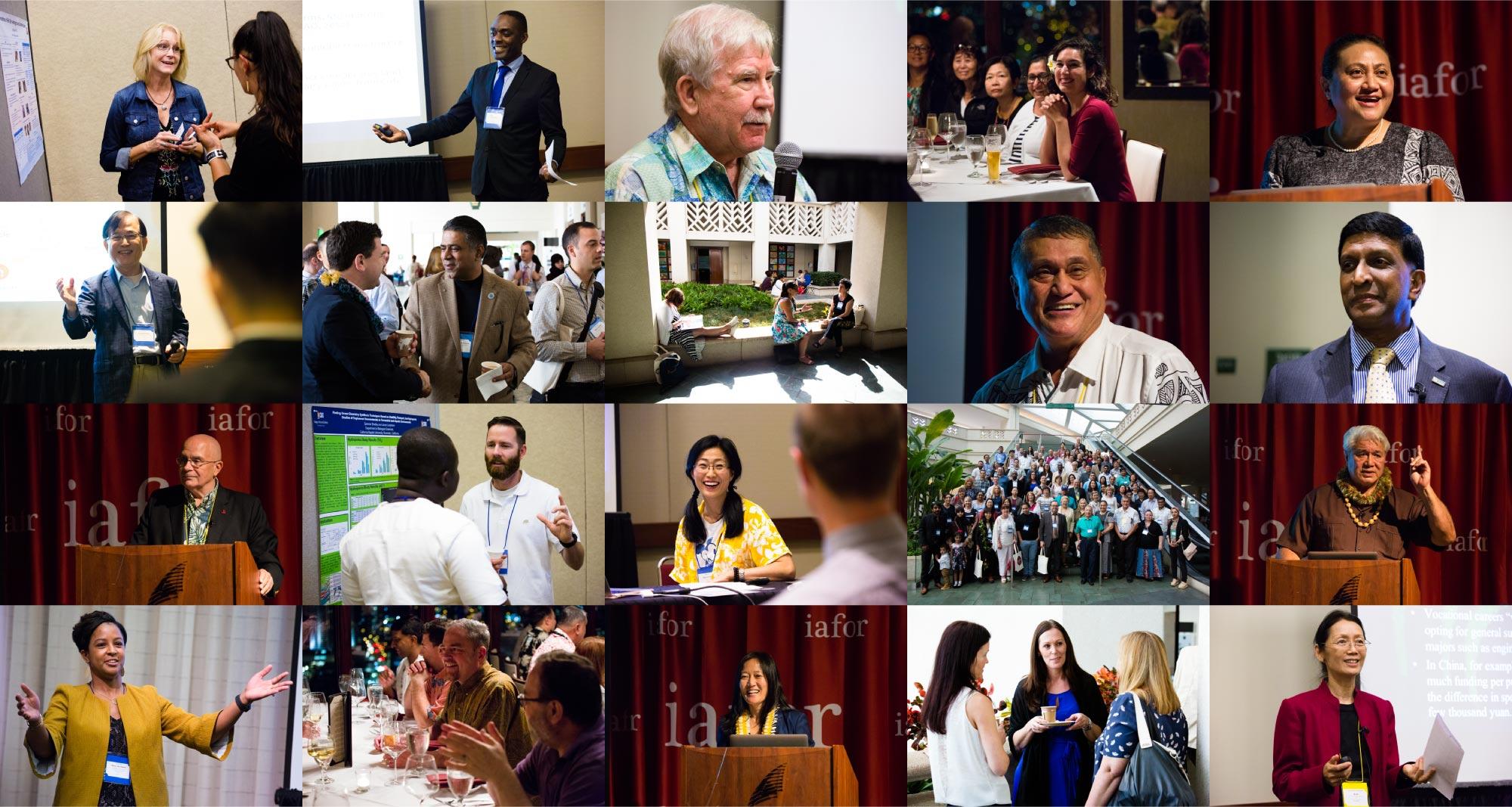 IICSEEHawaii2018 - The IAFOR International Conference on